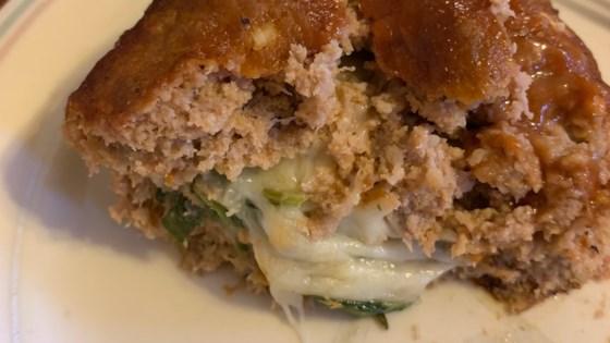 Photo of Stuffed Turkey Meatloaf by Tammy Doerr