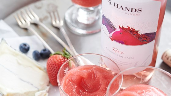 Photo of 14 Hands Frosé by 14 Hands Winery
