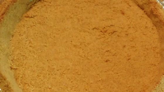 Photo of Gluten Free Pie Crust by JohnnyCakes