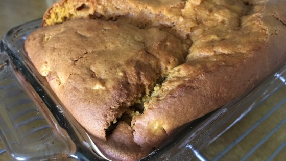 Photo of Sweet Potato-Pineapple Breakfast Bread by gooeee