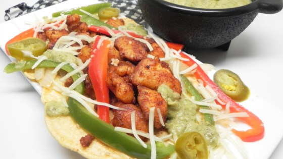 Photo of Swai Fish Tacos by ChefHouse