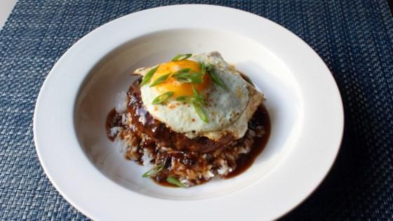 Chef John's Loco Moco Recipe