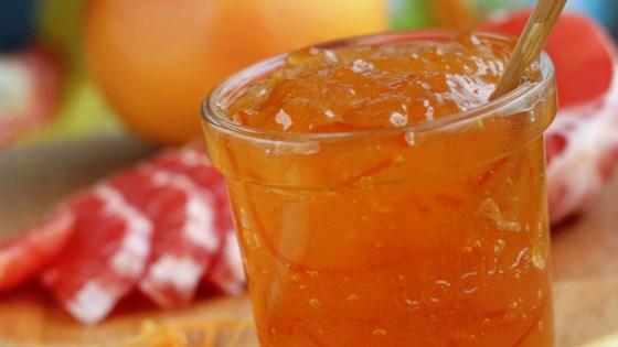 Photo of Grapefruit Marmalade by Buckwheat Queen