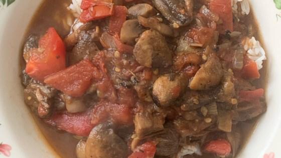 Photo of Mushroom Stew by Allyson