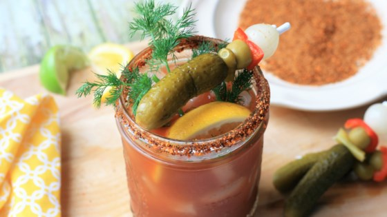 Photo of Dilly Bloody Mary by France C