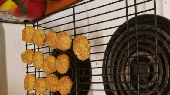 Photo of Oatmeal Pudding Cookies by Dawn