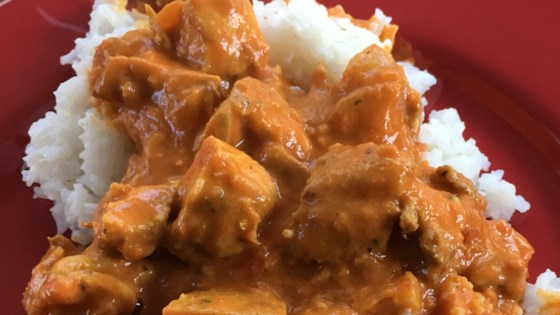 Chef John's Chicken Tikka Masala Recipe