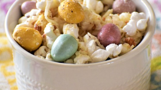 Photo of Easter Popcorn by Kim