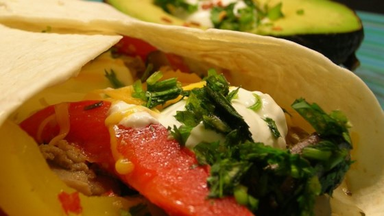 Photo of Fabulous Fajitas by APIED
