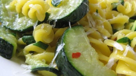 Photo of Zucchini Pasta by ELLENC