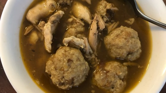 Photo of Butterball Soup by Bea