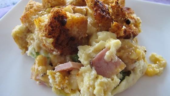 Photo of Country Breakfast Casserole by Kristin Trostle