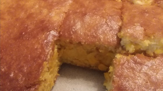 Photo of Authentic Mexican Corn Bread by thiswayhome