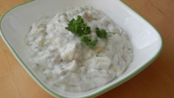Photo of Dick and Red's Bacon Clam Dip by REDMANGEORGE