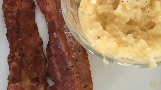 Photo of Breakfast Grits by Candice