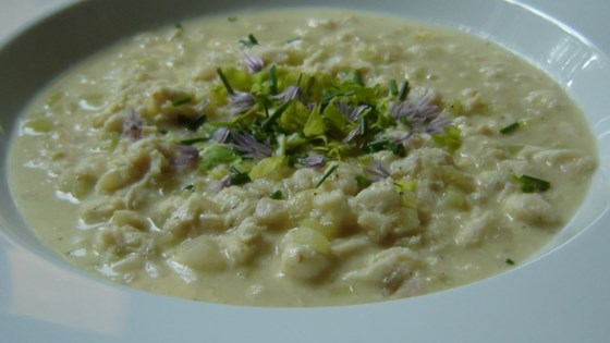 Photo of Creamy She-Crab Soup by MARBALET