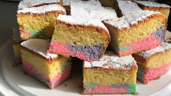 Photo of Ricotta Cake by Sandy Pescosolido