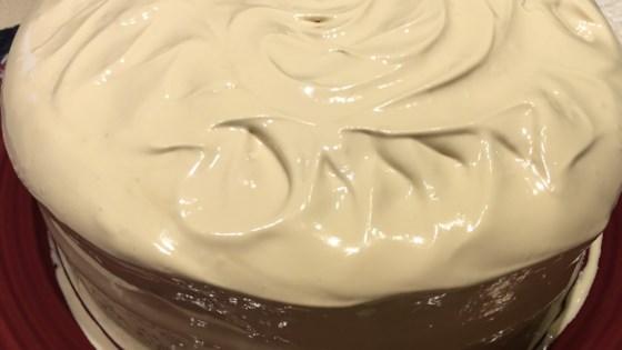 Sea Foam Frosting Recipe Allrecipes Com