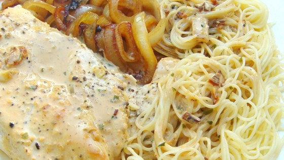 Photo of Meghann's Chicken Scallopini by Meghann