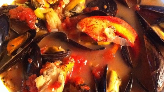 Photo of Seafood Cioppino by DeeDee Henderson