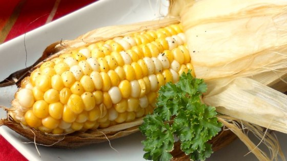 Photo of BBQ Corn by Doug Kacsir