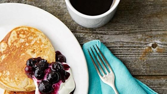Photo of Barley Oat Pancakes by Christina