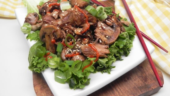 Photo of Instant Pot® Asian-Style Pulled Pork by Brent W