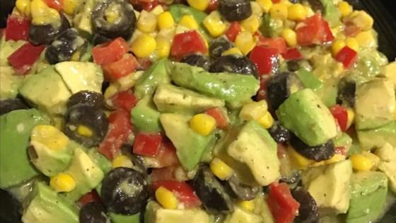 avocado corn salsa review by cwyc
