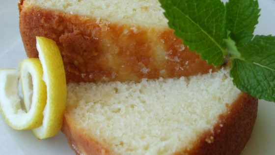 Photo of Five Flavor Pound Cake I by PJ Coward