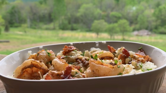 Photo of Chef John's Deviled Shrimp Ragu by Chef John