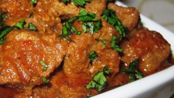 Beef Vindaloo Recipe Allrecipes
