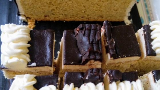 Photo of Vanilla Madeira Cake by shannoncody