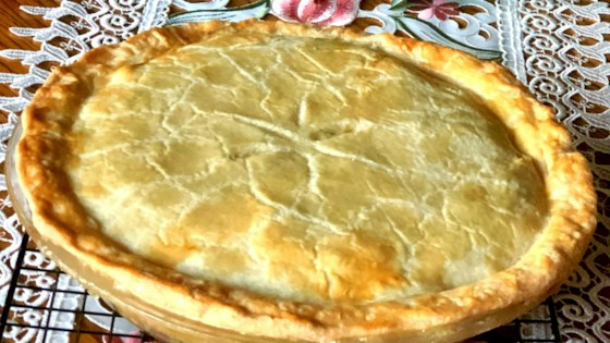 Photo of British Shortcrust Pie Pastry by Piques