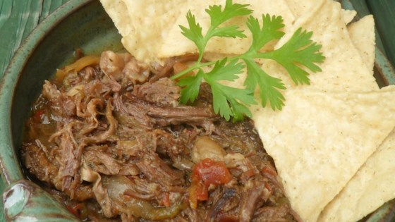 Photo of Slow Cooker Machaca by TucsonMom