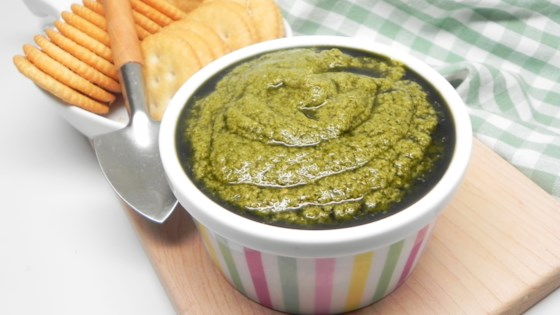 Photo of Basil Pesto  by Bwoogie1