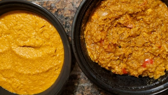 Photo of Vegan African Stew by vsaunders