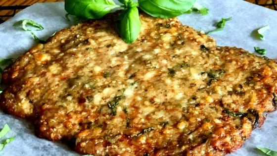 keto chicken crust pizza review by trisha wolfe rarick