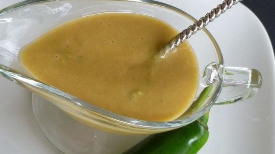 Habanero Heat Salad Dressing