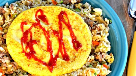 Photo of Omni Rice (Korean Fried Rice)  by funinthesun