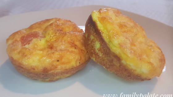 Photo of Mini Frittata Muffins by Ceci Rey