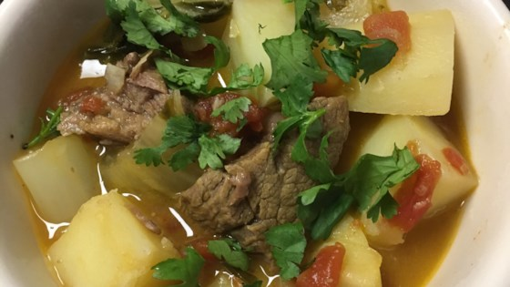 Photo of Slow Cooker Red Curry Beef Pot Roast by Chef John