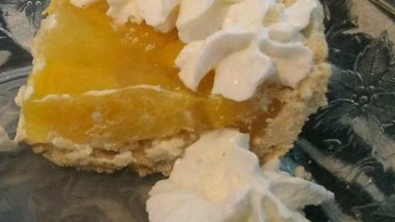Photo of Fresh Mango Pie Dessert by Joli