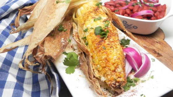 Photo of Mexican Street Corn by Shejiladay