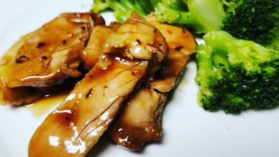 Photo of Instant Pot® Sweet and Spicy Chicken Thighs by RainbowJewels