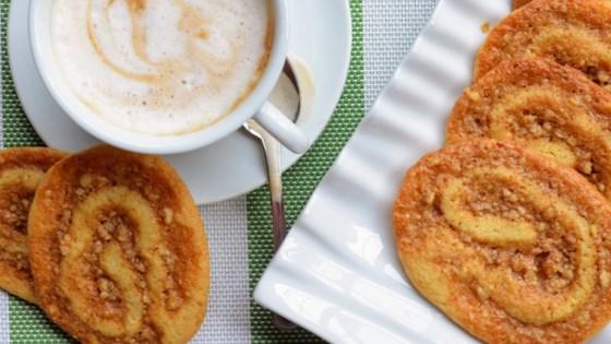 Photo of Baklava Pinwheel Cookies by Kim's Cooking Now