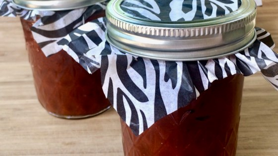 Photo of Keto Barbecue Sauce by Bibi