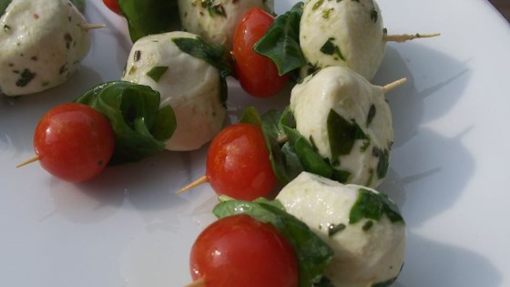 Photo of Caprese Appetizer by Jessi