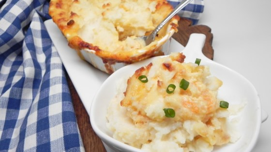 Photo of Easy Fish Pie by CharlieB