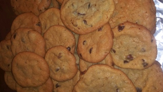 Photo of Chocolate Chip Cookies VII by QUEEN77