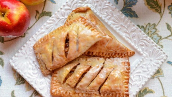 Photo of Air Fryer Apple Pies by Kim's Cooking Now